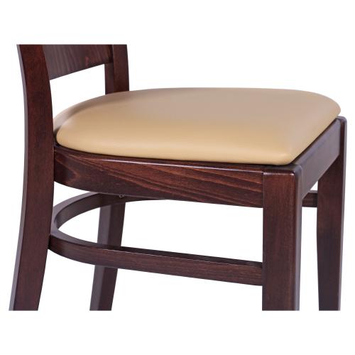 4alouněný sedák