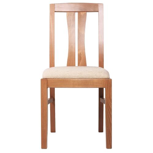 Drevené stoličky do reštauracie