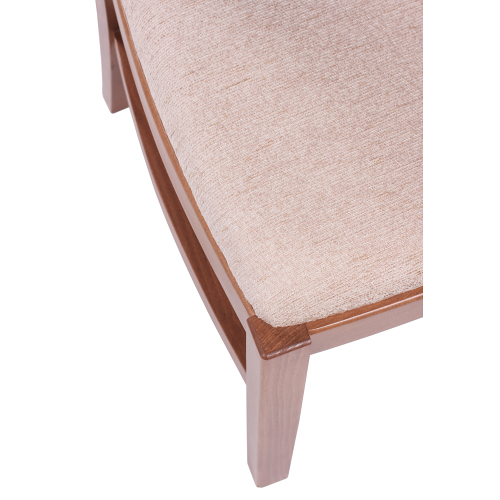 Čalouněný sedák