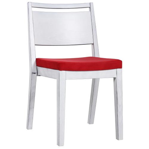 Vintage look židle
