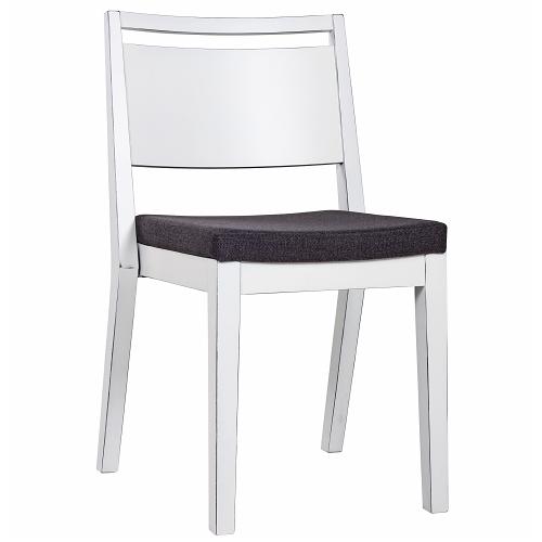 Dřevěné židle s úpravou Vintage Look