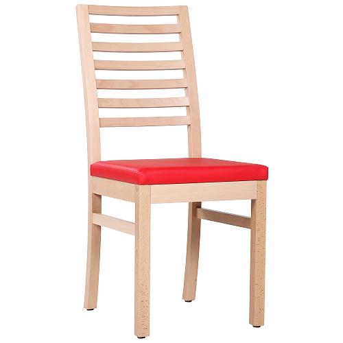 Reštauračné stoličky čalúnené
