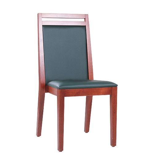 Restaurační židle LINO ST možnost stohování