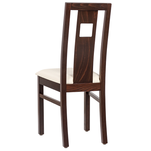 Drevené stoličky designové