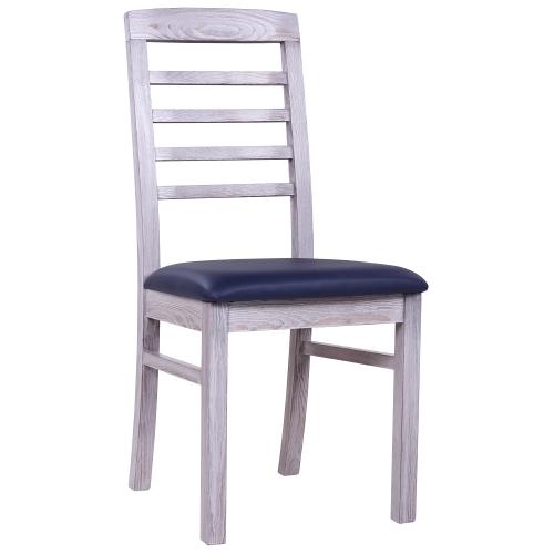 Stoličky z borovicového dreva