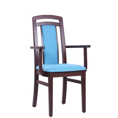 Restaurační židle čalouněná ANTONIA AL