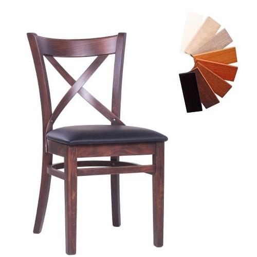Restaurační židle LEXA P MC více barev