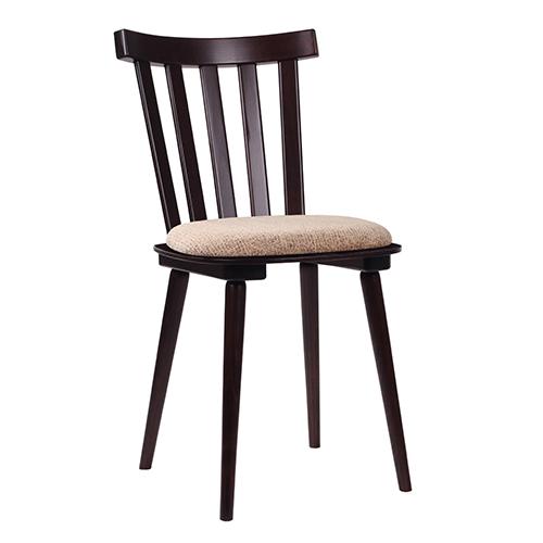 Dřevěné židle BENI 5P