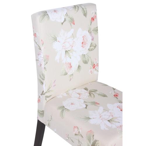 Čalúuněné stoličky do reštaurácie