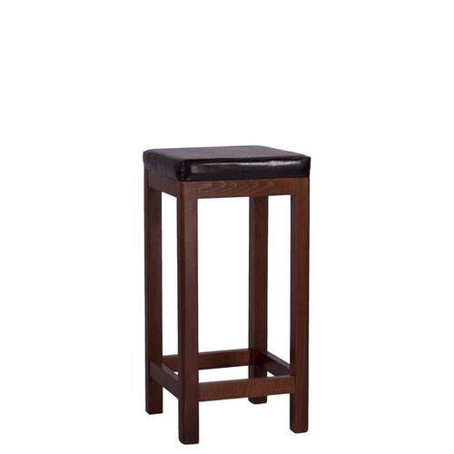 Dřevěná barová židle LIVO P TH