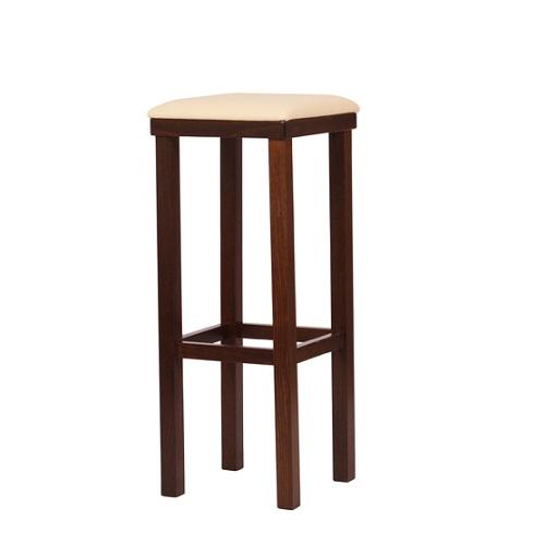 Dřevěné barové židle PABLO P (akce)