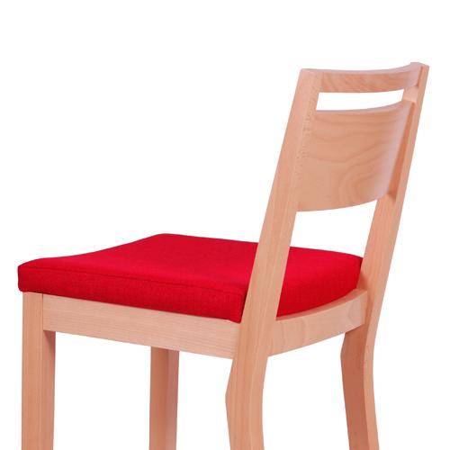Čalouněné barové židle