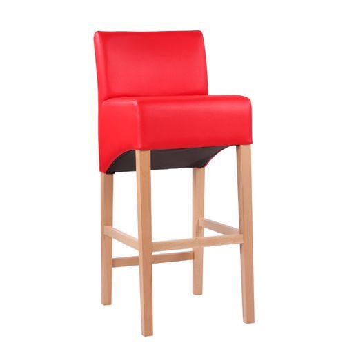 Dřevěné barové židle MODERNA RL