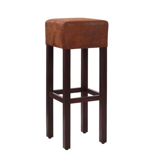 Dřevěná barová židle RIO P SM (akce)