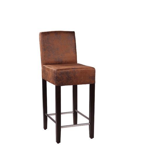 Kuchyňské barové židle 62 cm