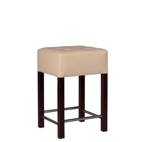 Dřevěná barová židle FAUST IX TH