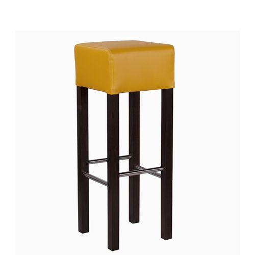 Dřevěná barová židle FABIO IX
