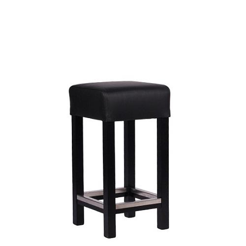 Dřevěná barová židle FABIO TH
