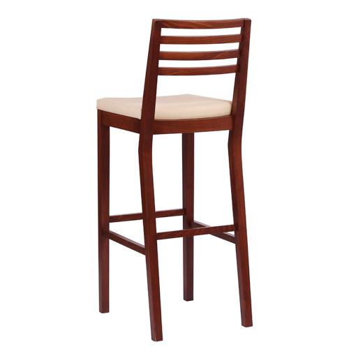 Moderní barové židle