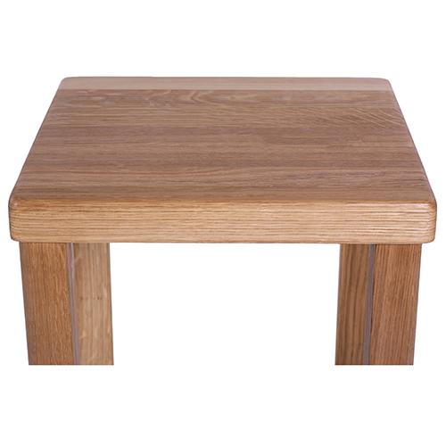 Drevené stoličky dub masív