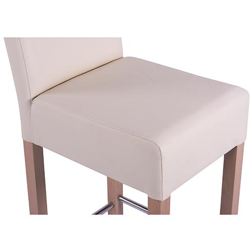 Čalouněné barové židle do restauace