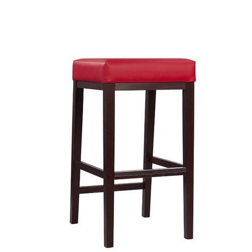 Dřevěné barové židle MODERA H