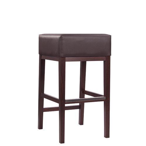 Dřevěné barové židle MODERO H