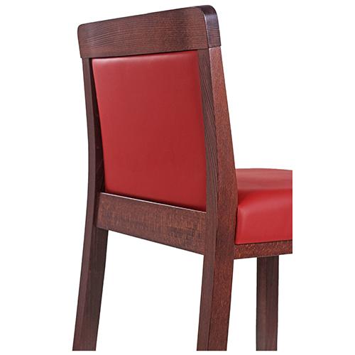 barové stoličky čalúnené