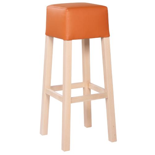 Drevené barové stoličky pre reštaurávie
