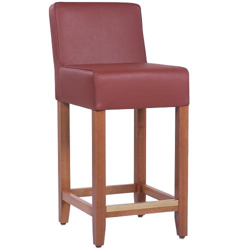 Kuchyňskébatrové židle