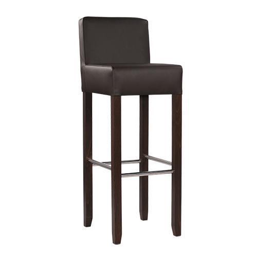 Dřevěné barové židle FABIO RL IX