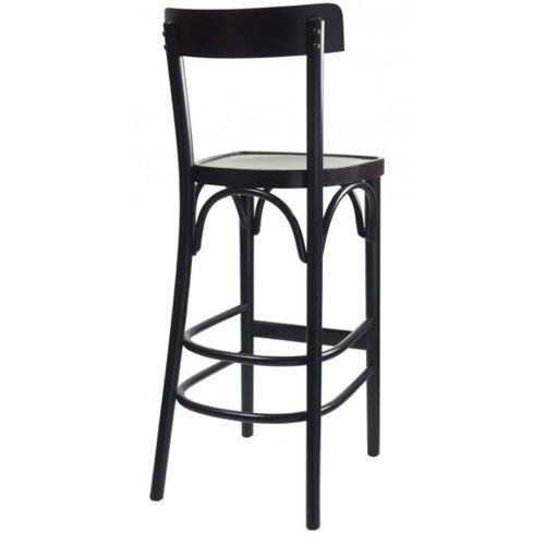Ohýbané barové židle