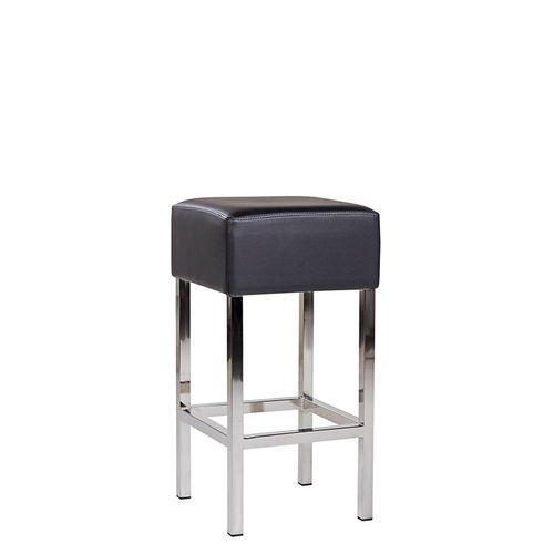 Kovové barové židle FABIO CR TH