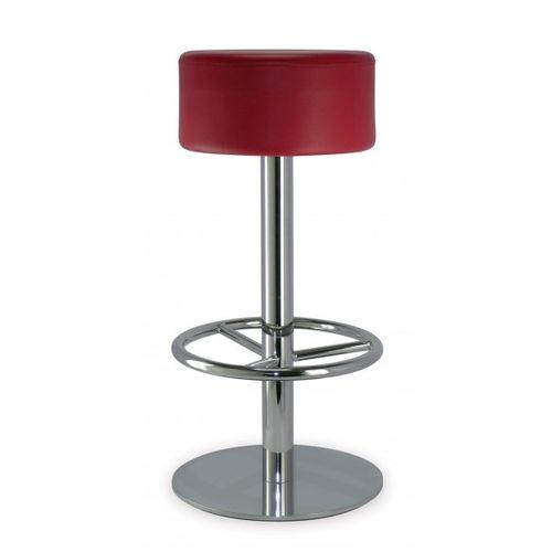Kovové barové židle RONDO