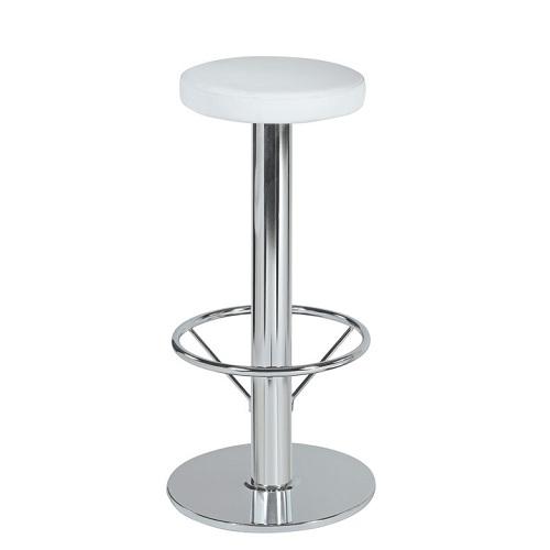 Kovové barové židle ARICA CR D