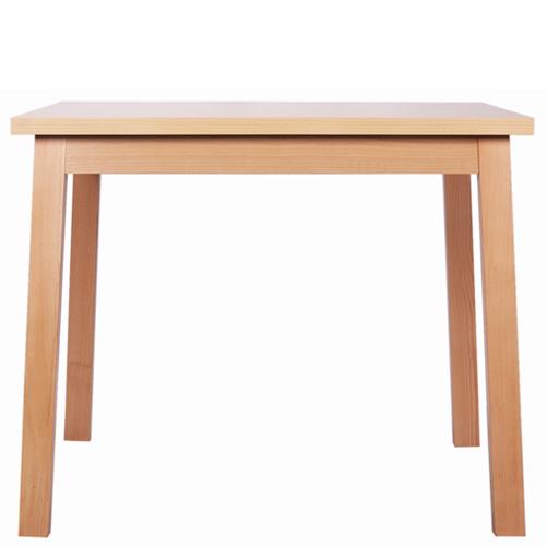 Dřevěné stoly laminátové