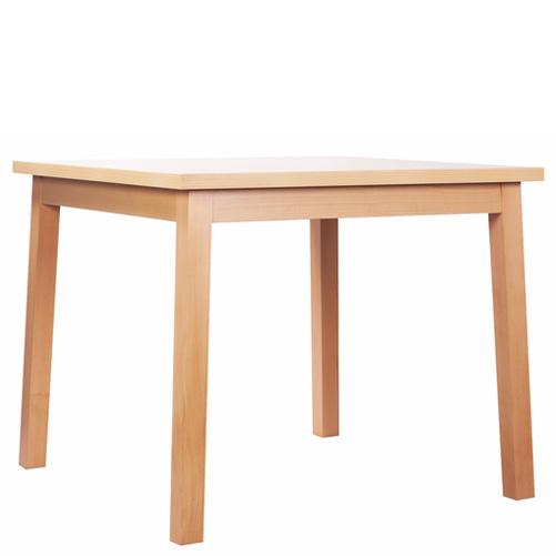 Dřevěný stůl restaurační