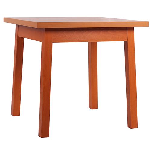 Drevené jedálenské stoly