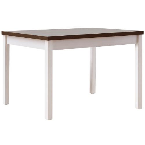 Dřevěné stoly KIAN-LBC 128 až 168 (stolová deska 36 mm)