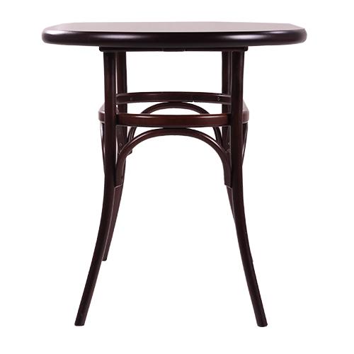 Drevené stoly pre reštaurácie