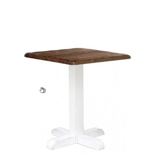 Dřevěné stoly ARTO V Vintage Look borovice
