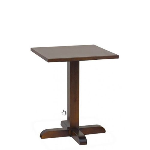 Borovicové dřevěné stoly