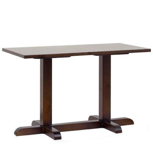 Dřevěné stoly do restaurace masivní borovice