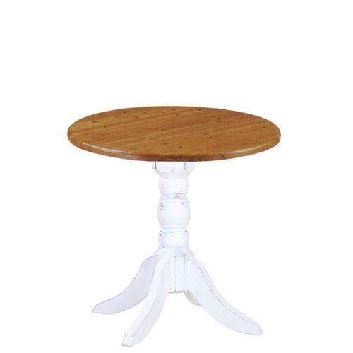 Dřevěné stoly ALDO V úprava Vintage Look borovice