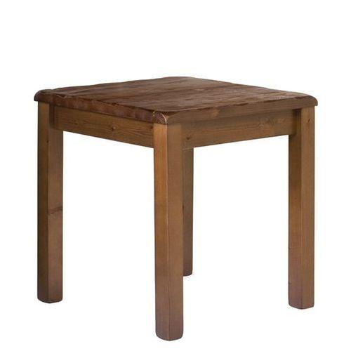 Dřevěný borovicový stůl FRANCA SFA