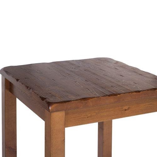 Masivní borovicové stoly