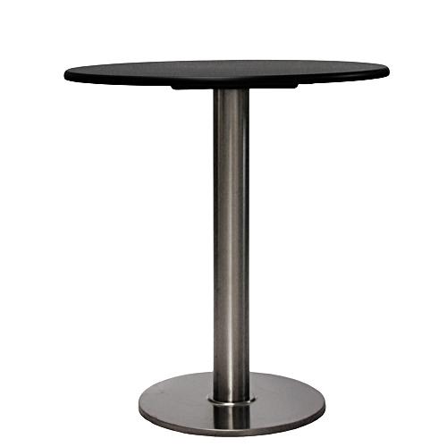 Kovové restaurační a bistro stoly