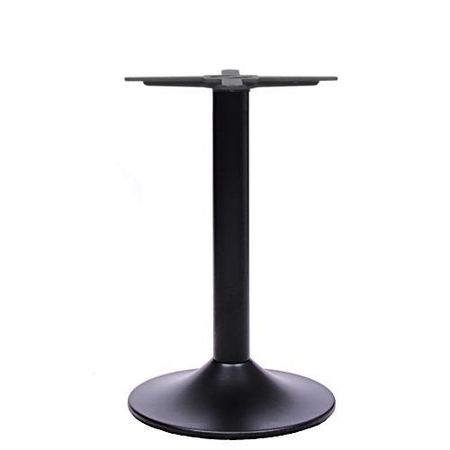 Kovové stolové podnože DUCA 45