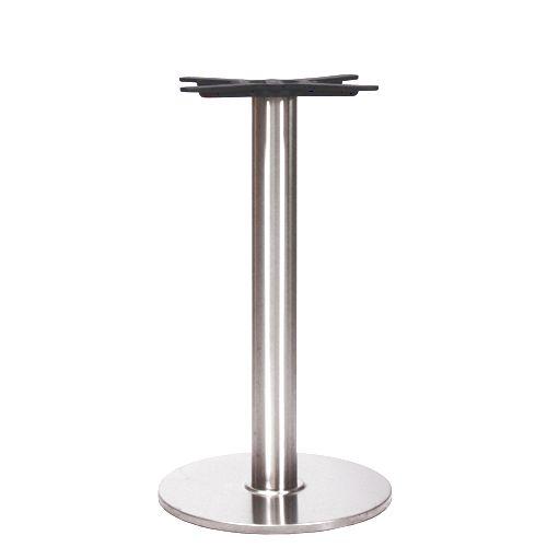 Kovové stolové nohy ARICA 40 CR