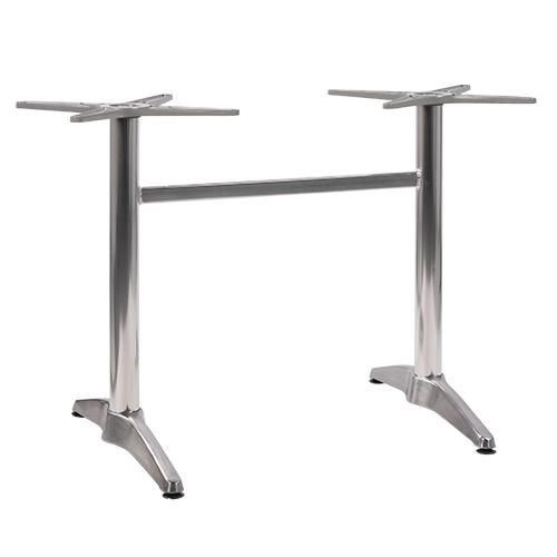 Kovové stolové nohy MIRA DUO